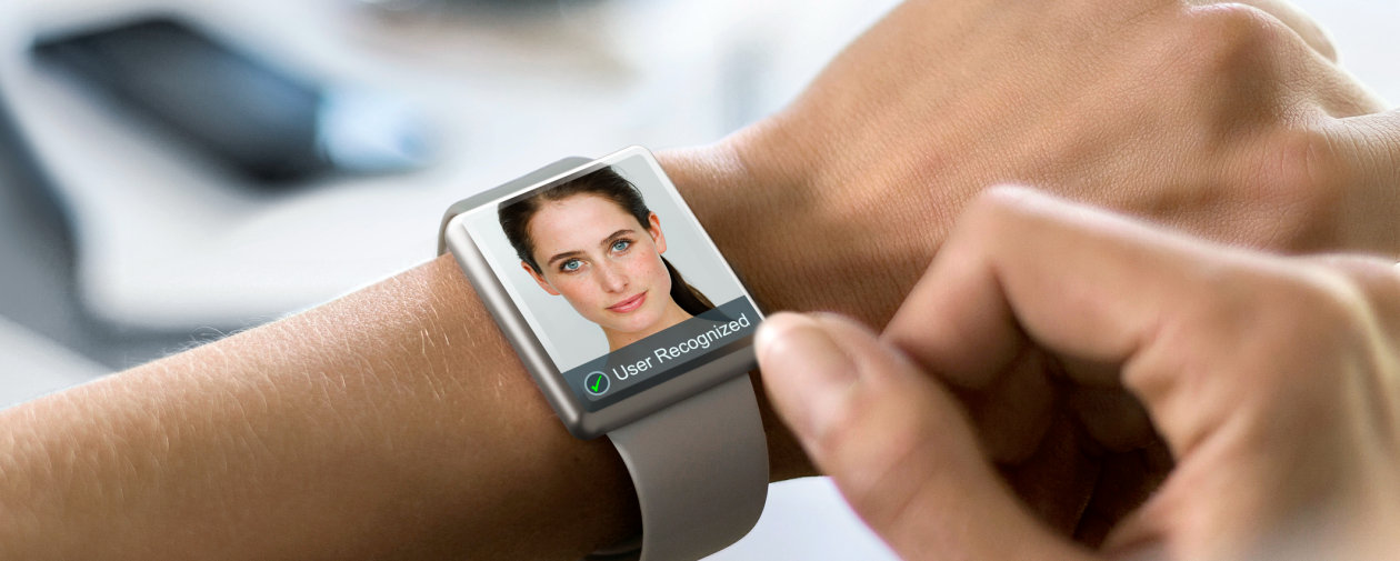 极致紧凑的新型红外LED,为智能手表提供黑科技。
