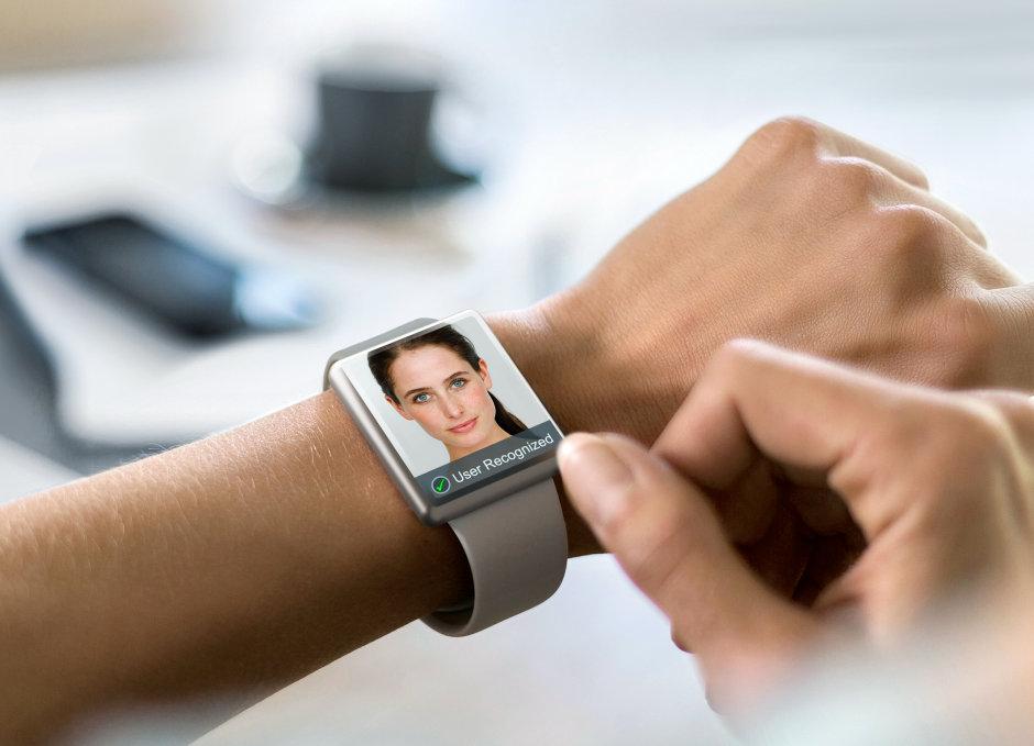 """极致紧凑的新型红外LED,为智能手表提供""""黑科技"""""""
