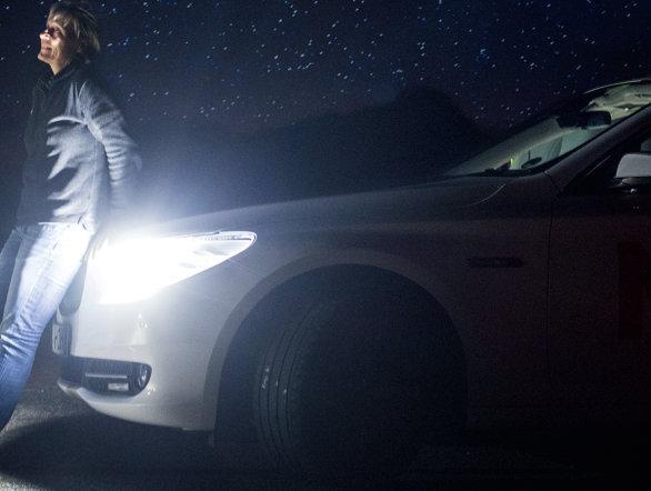 Automotive Exterior - Rear Light