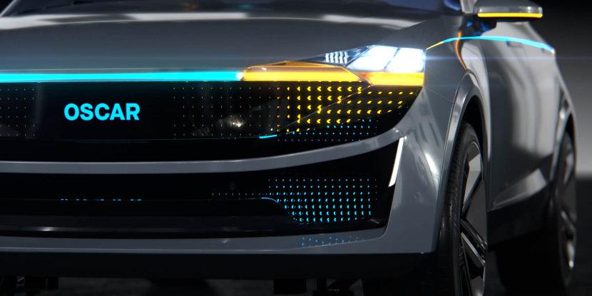 Automtoive Exterior - High Luminance