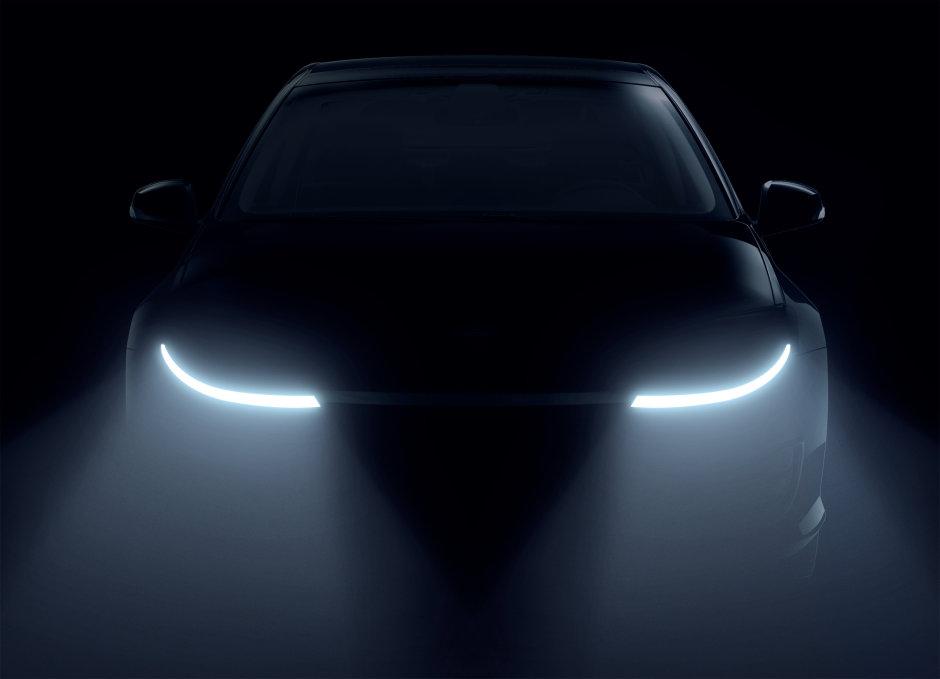 ultra-slim designs for headlights