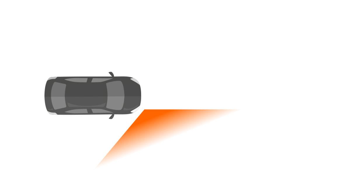 中距离感知激光雷达(LiDAR)