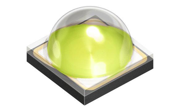 OSLON® Square horti white