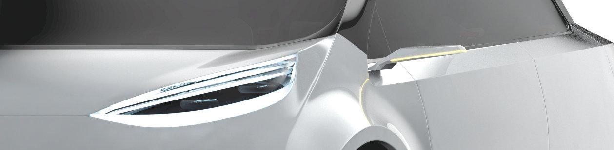 Light is Digital - EVIYOS掀起智能车头灯变革浪潮