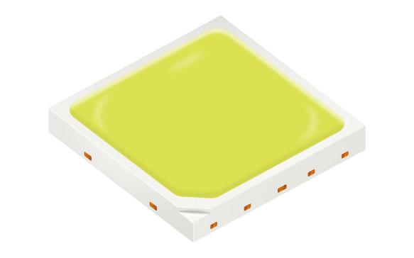 OSCONIQ® S 5050 Horti White