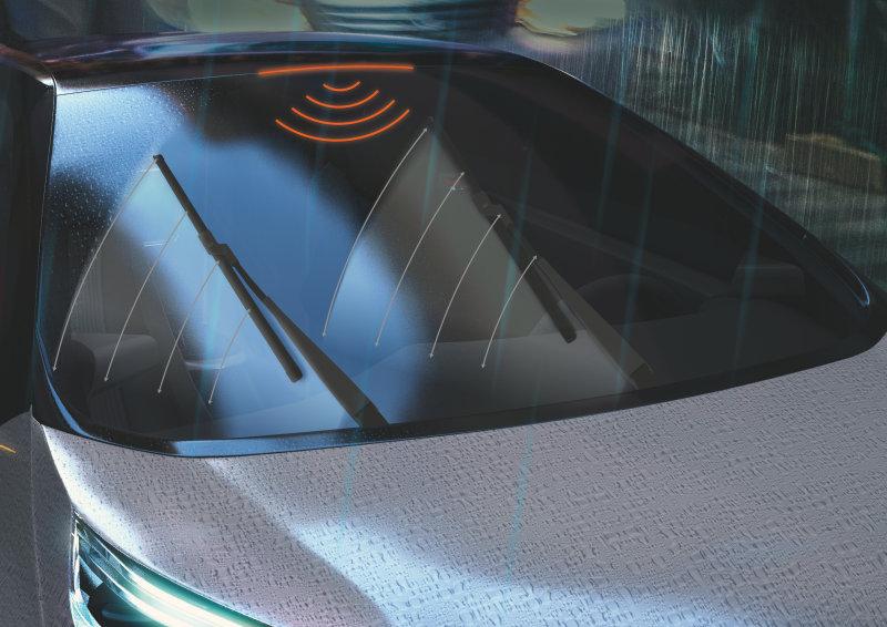 Automtoive Exterior - LiDAR Application