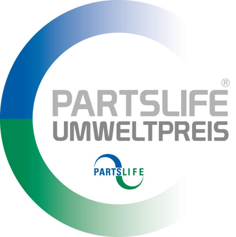 XENARC ULTRALIFE und ULTRALIFE wurden auf dem diesjährigen Partslife-Umweltpreis geehrt