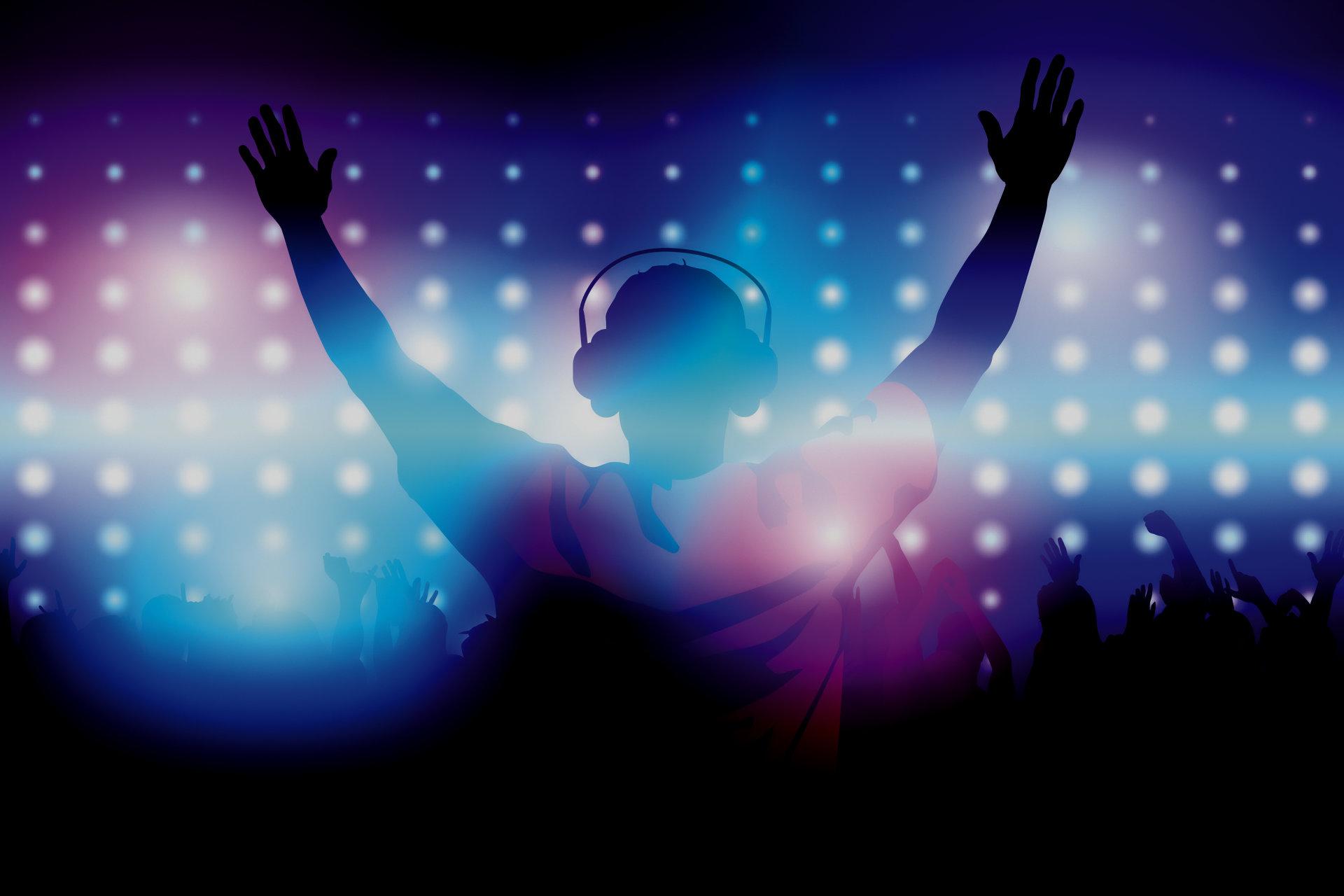 俱乐部与DJ