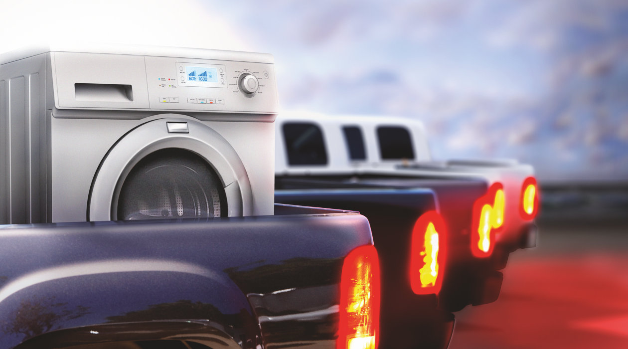 OSLON 黑色系列 • 两个世界的上选光源 (汽车和工业设计应用)