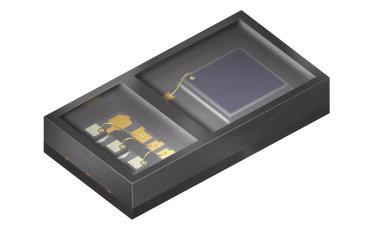 BIOFY® 传感器 SFH 7051