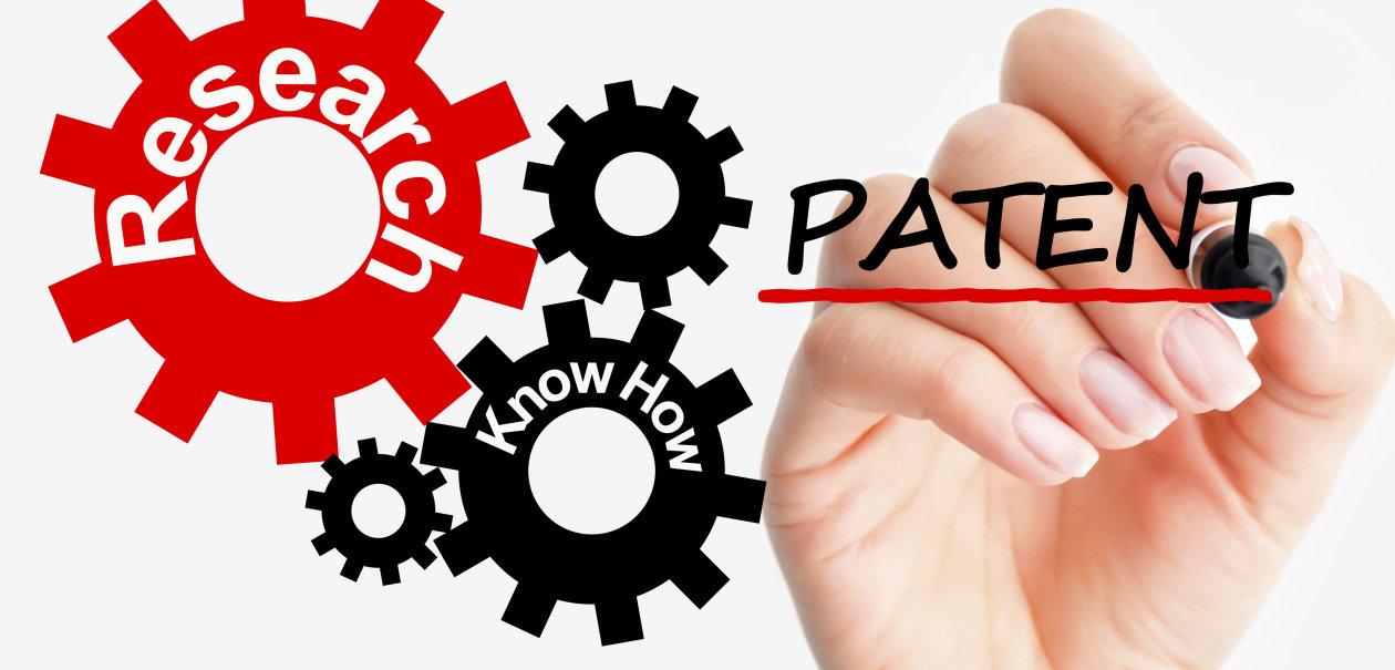 关于我们 - 知识产权 (IP)