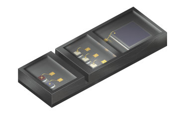 BIOFY® 传感器 SFH 7060