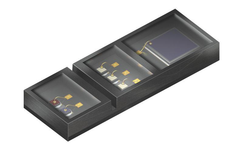 光学传感器