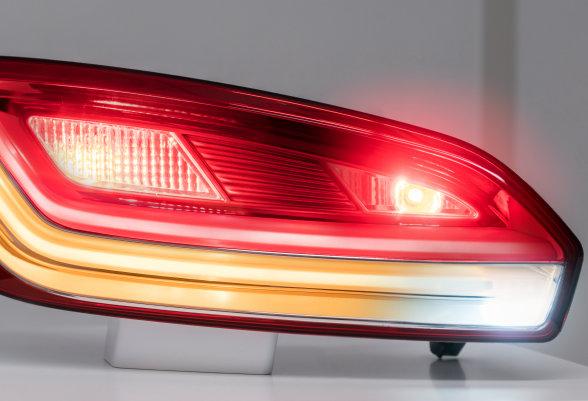 XLS标准化LED光源