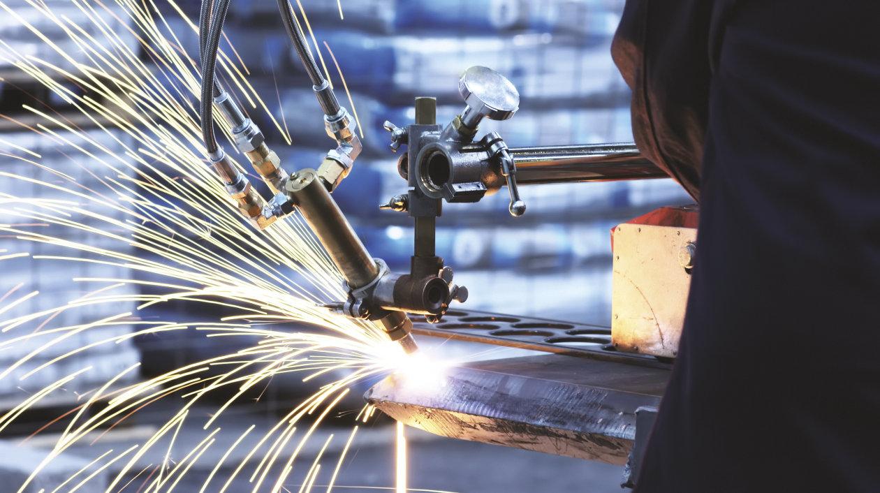 应用 - 工业用高功率激光棒
