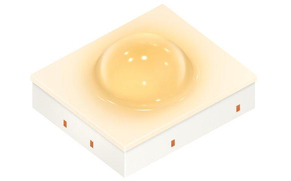OSCONIQ® P 2226 白光和彩光版本