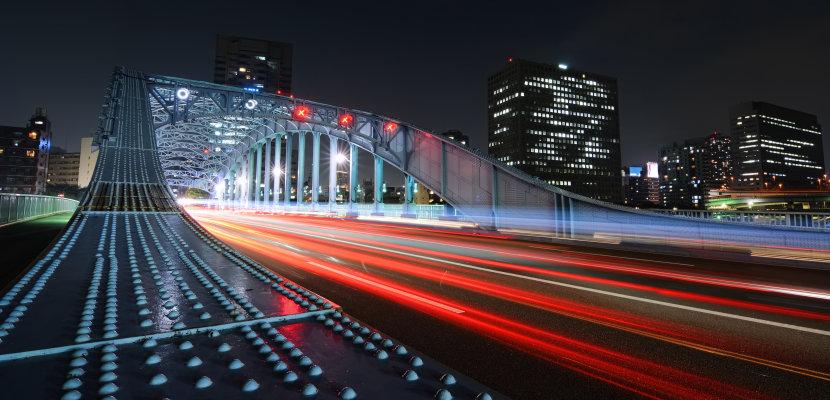 OSLON Signal • Traffic Lights at Potsdamer Platz