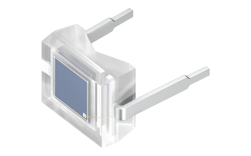Photodiodes - DIL through hole package