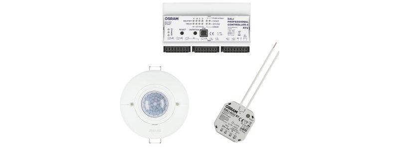 照明控制系统
