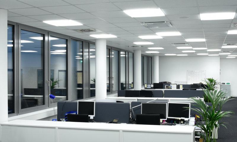 人因照明 (Human Centric Lighting, 简称HCL)