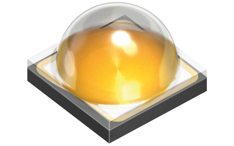 OSLON® Square 白光