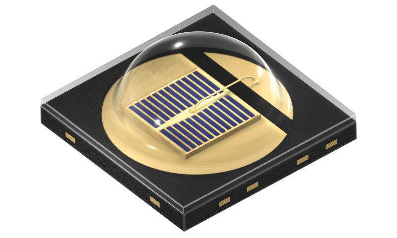 IR OSLON® Black SFH 4716S / 4716AS