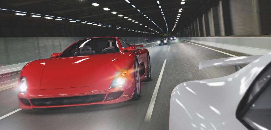 应用: 汽车, 普通照明及标志照明, 通讯 - Golden DRAGON