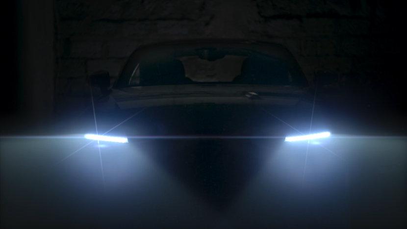 OSIRE E3635专为汽车内饰和 RGB 显示器量身打造。