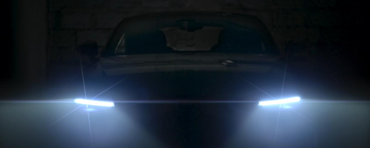 OSLON® Boost HM - 以最小尺寸实现最高照度,打造超薄的车头灯设计